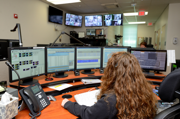 UMPD Communications